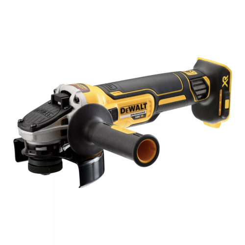 Dewalt DCG405N 18V Cordless XR Brushless Angle Grinder 125mm Body Only