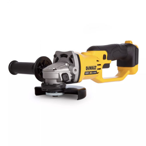 Dewalt DCG412N 18V XR li-ion Angle Grinder 125mm Body Only
