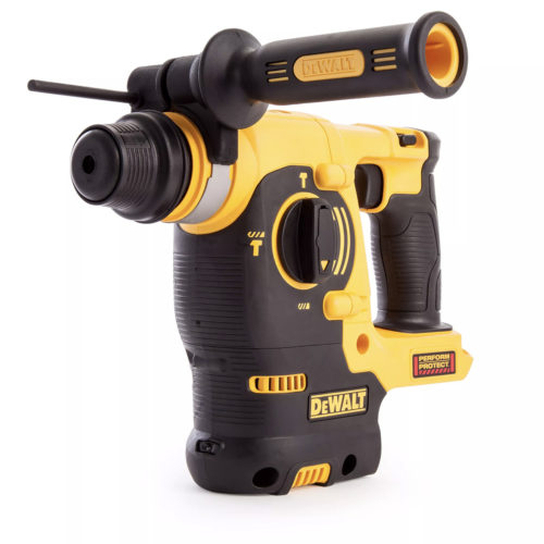 Dewalt DCH253N SDS+ rotary hammer body only