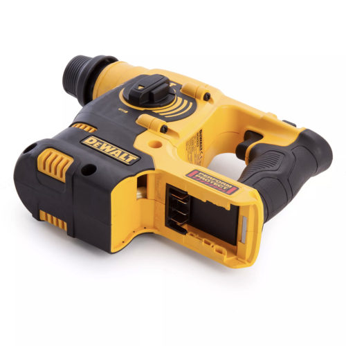 Dewalt DCH253N SDS+ rotary hammer body only side