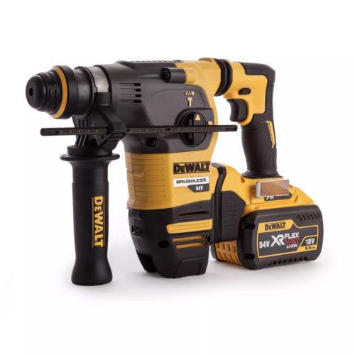 Dewalt DCH333X2 Flexvolt SDS Rotary Hammer