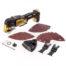 Dewalt DCS355N Oscillating Multi-Tool 18V li-ion Cordless Brushless
