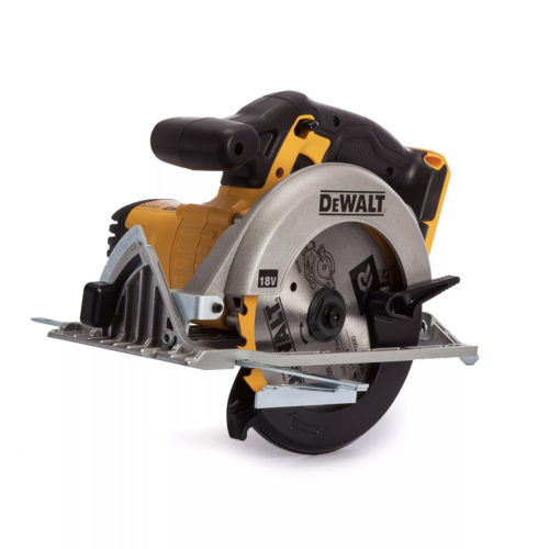 Dewalt DCS391N Circular Saw body only