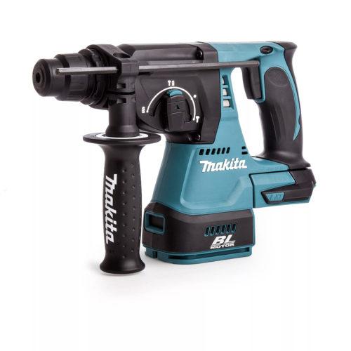 Makita DHR242Z SDS+ Rotary Hammer Drill