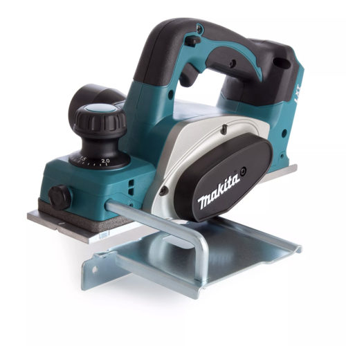 Makita DKP180Z Planer LXT 18V Li-Ion Cordless 82mm body only