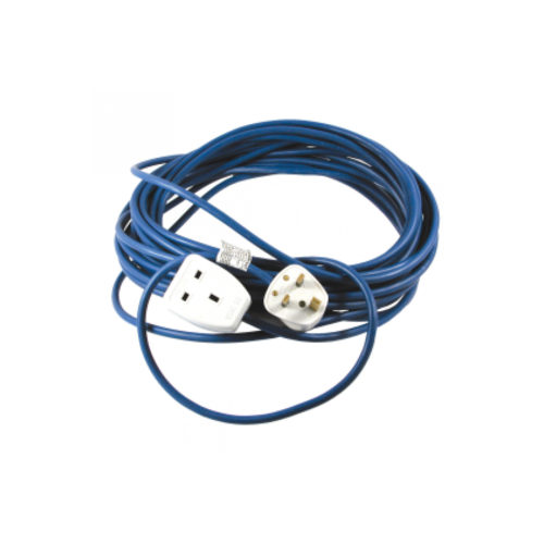 14 Metre 240V 13 Amp Extension Lead 1.5mm Cable