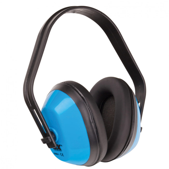 Ear Defenders - SNR 25dB
