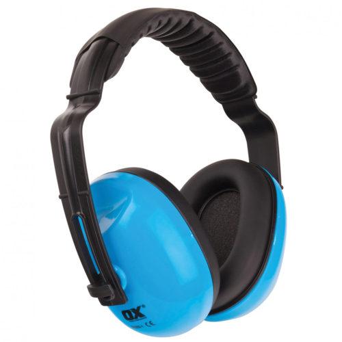 Premium Ear Defenders - SNR 27dB
