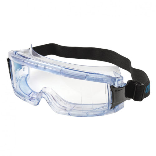 Deluxe Anti Mist Safety Goggles