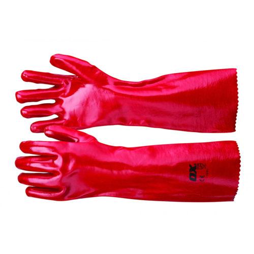 PVC Gauntlets 450mm