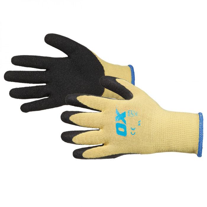Kelvar Grip Gloves