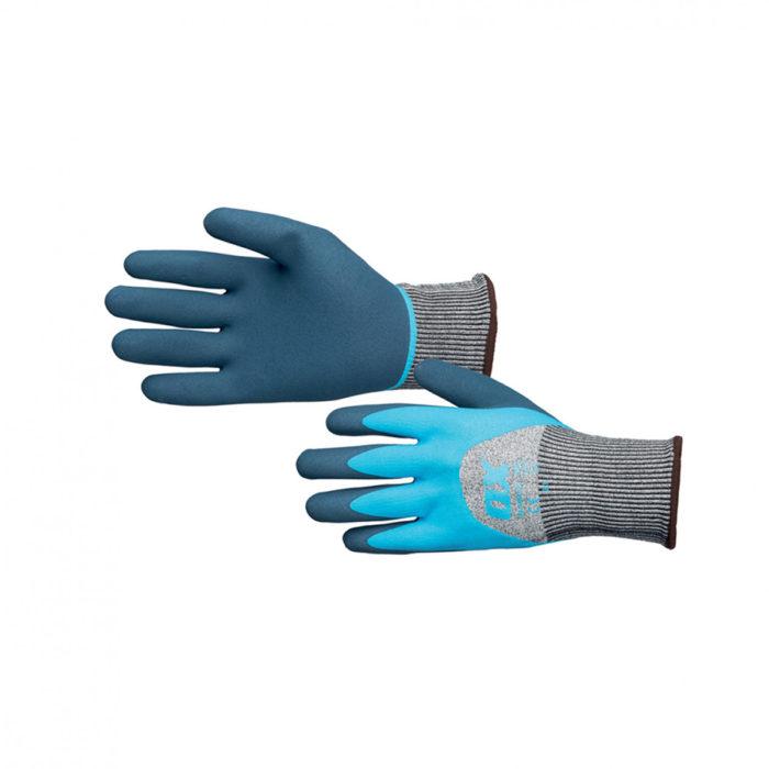 OX Foam Latex Cut 3 Gloves