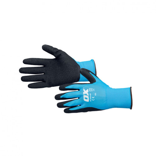 OX Latex Flex Glove