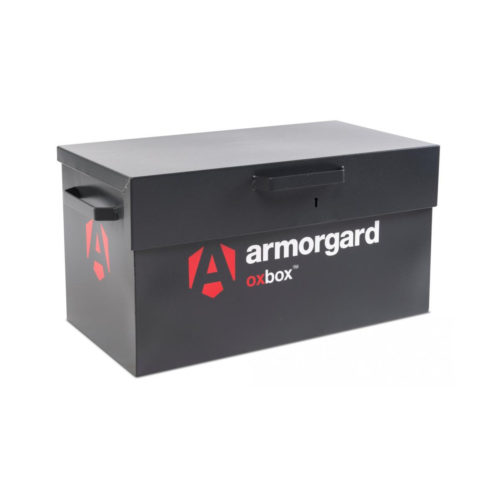 Armorgard Oxbox OX1 Van Box