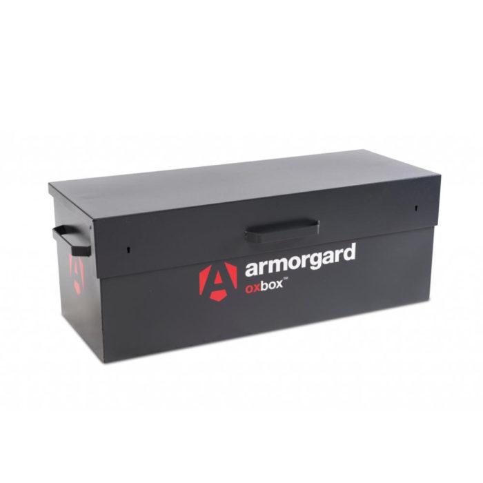 Armorgard Oxbox OX2 truck box