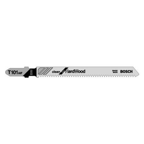 Bosch Jigsaw Blades - Clean for Hard Wood