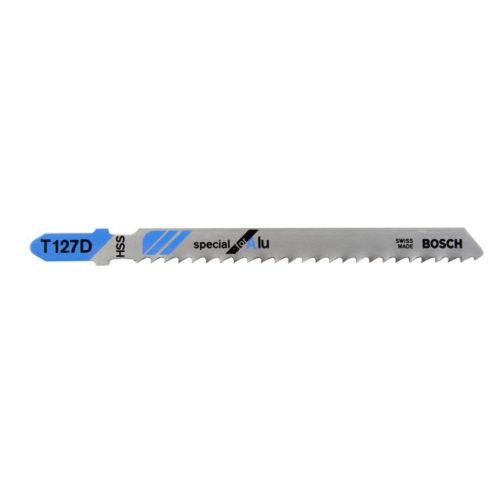Bosch Jigsaw Blades - Special for Aluminium