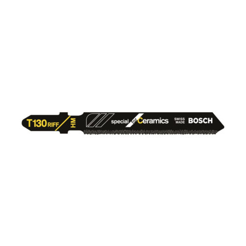 Bosch Jigsaw Blades - Special for Ceramics