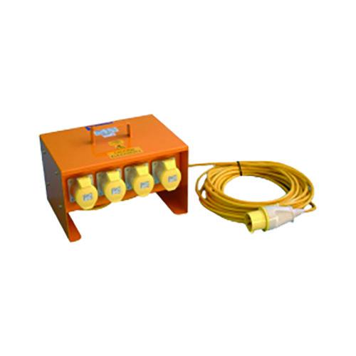 110v Splitter Box 32amp