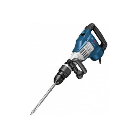11kg SDS Max Drill/Breaker 96mm capacity