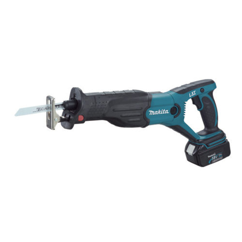 18v Reciprocating Saw