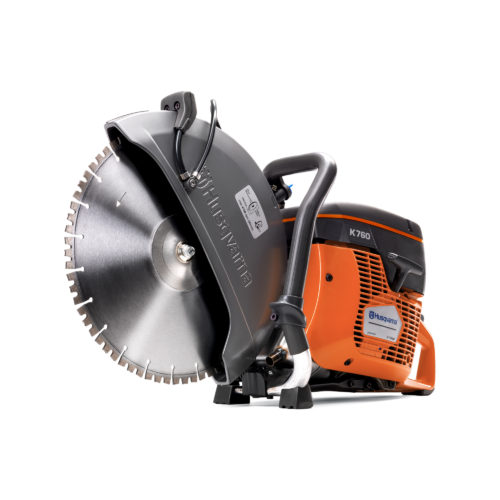 "300mm 12"" Petrol Disc Cutter 2 Stroke"