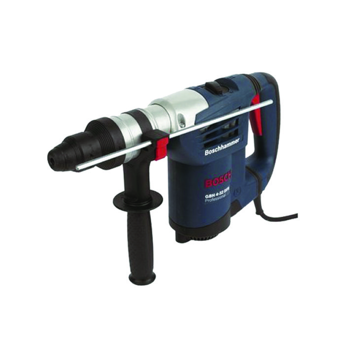 4kg SDS + Drill 3 Function