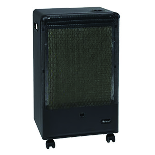 Catalytic (cabinet) Heater