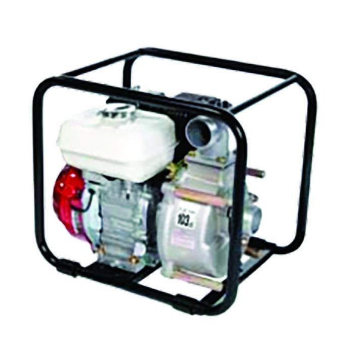 Clean Water Pump (Petrol)