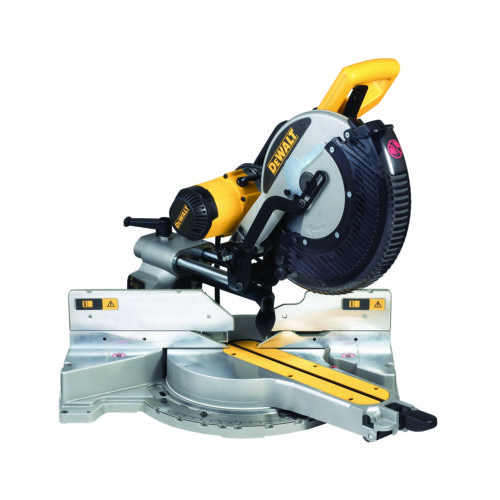 Compound Mitre Saw 305mm