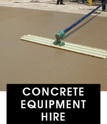 Concrete Hire Brighton