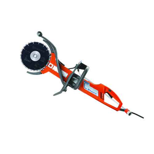 Cut and Break Twin Wheel Cutter (electric)