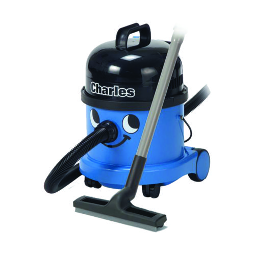 Charles Wet and Dry Vacuum