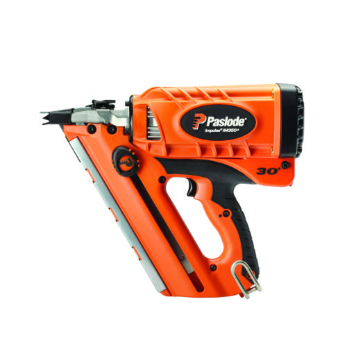 Gas Powered Nailer 1st Fix