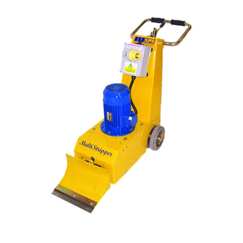 Large Floor Tile Stripper