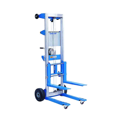 Material Lift 159kg Max Capacity GL10