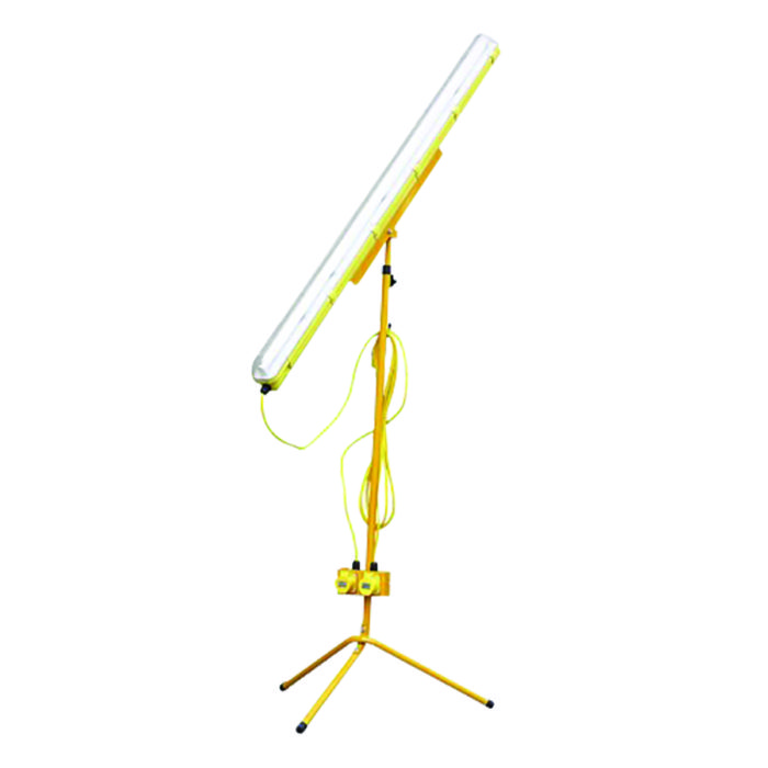 4ft Plasterers Tripod Light