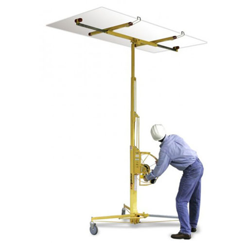 Plaster Board Lifter