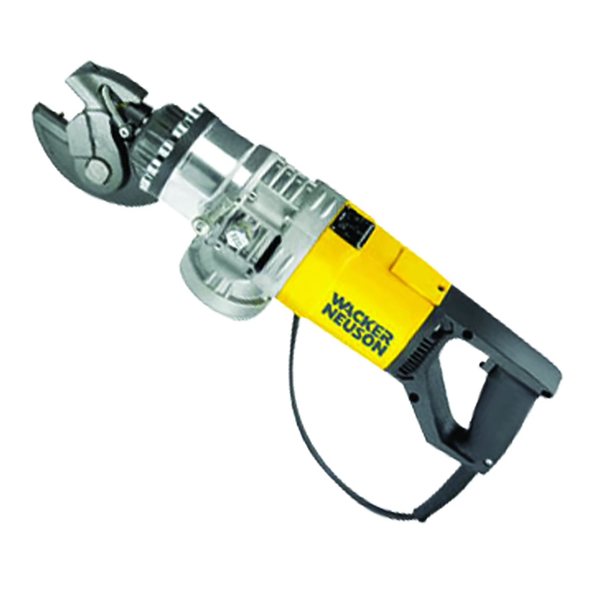 Rebar Cutter & Bender 20mm Capacity
