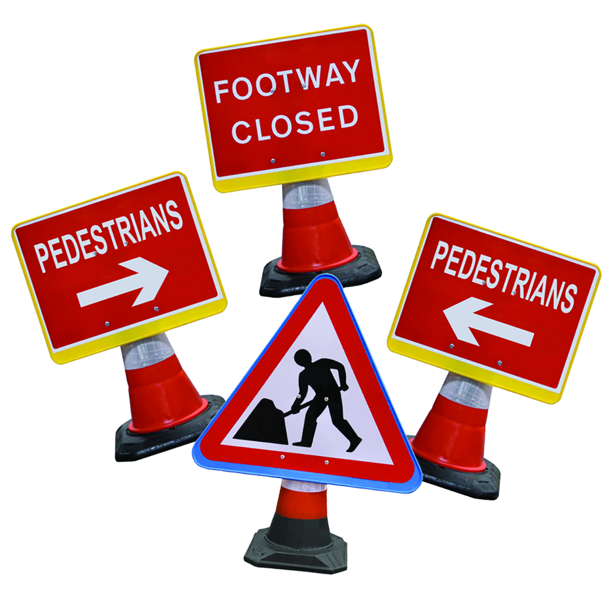 Public Highway Signs
