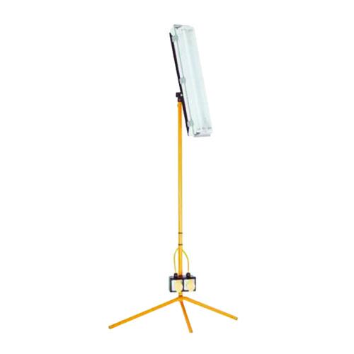 2ft Twin Fluorescent Light Tripod