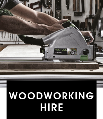 Woodworking Hire Brighton