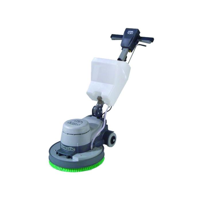 Floor Scrubber & Buffer