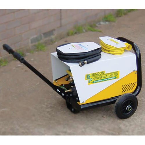 140psi Industrial Pressure Washer