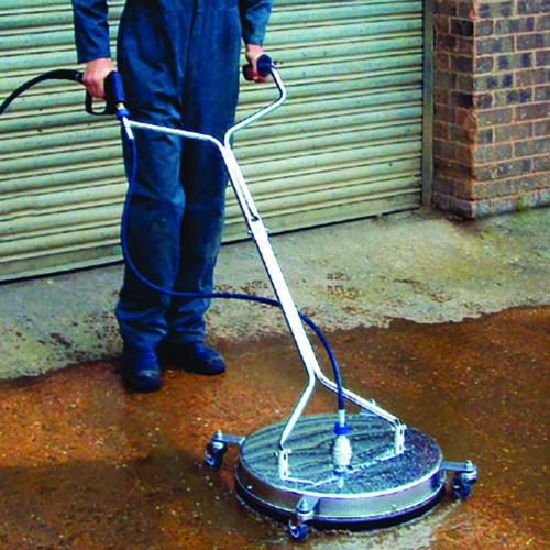 Roto-jet Patio Cleaner