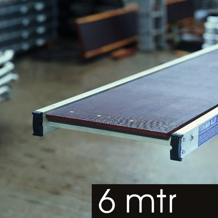 STAGING BOARDS 6MTRS