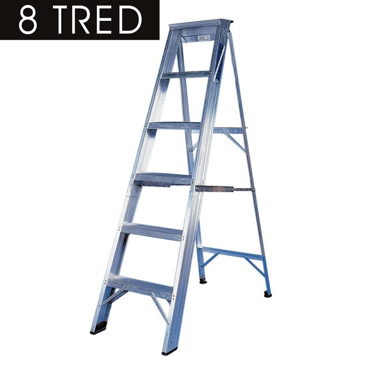 Builders/Swingback Steps