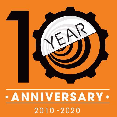 10 YEAR DEALS