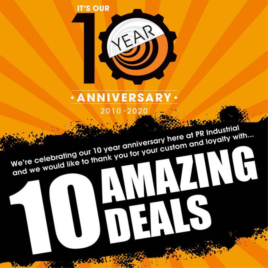 Shop 10 Year Deals