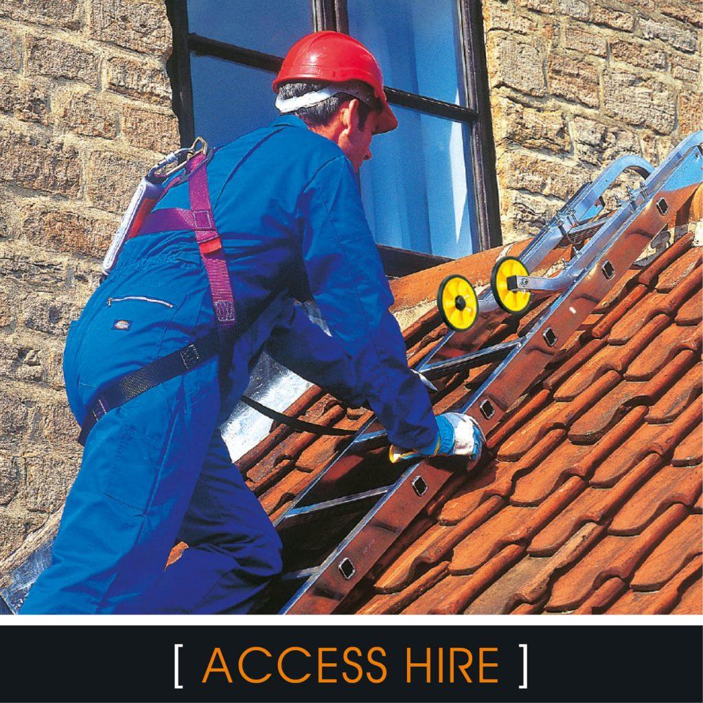 Access hire Brighton